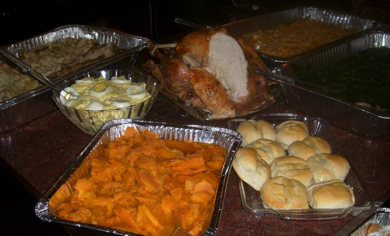 Cater Ii You Mississippi Style Soul Food More